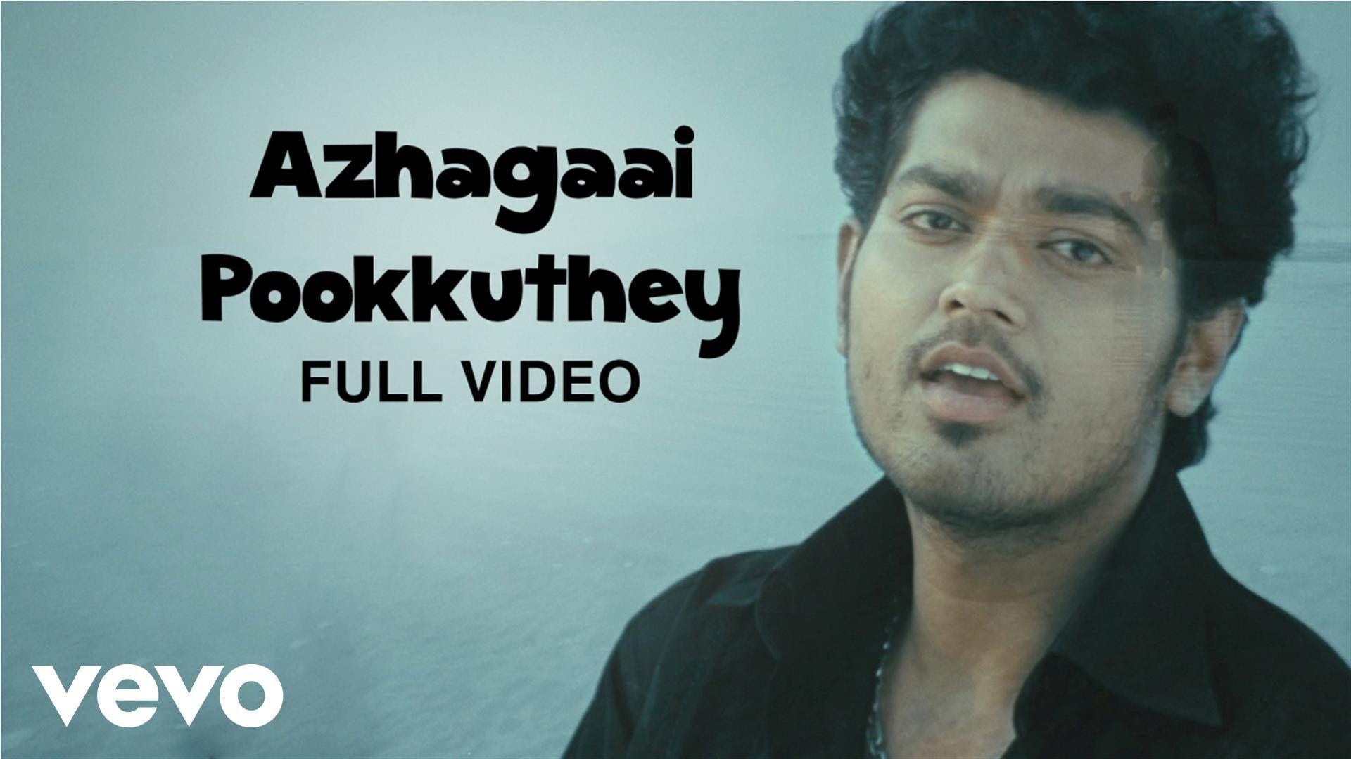 Ninaithale Inikkum Azhagaai Pookkuthey Video Vijay Antony Songs Antony Music Songs
