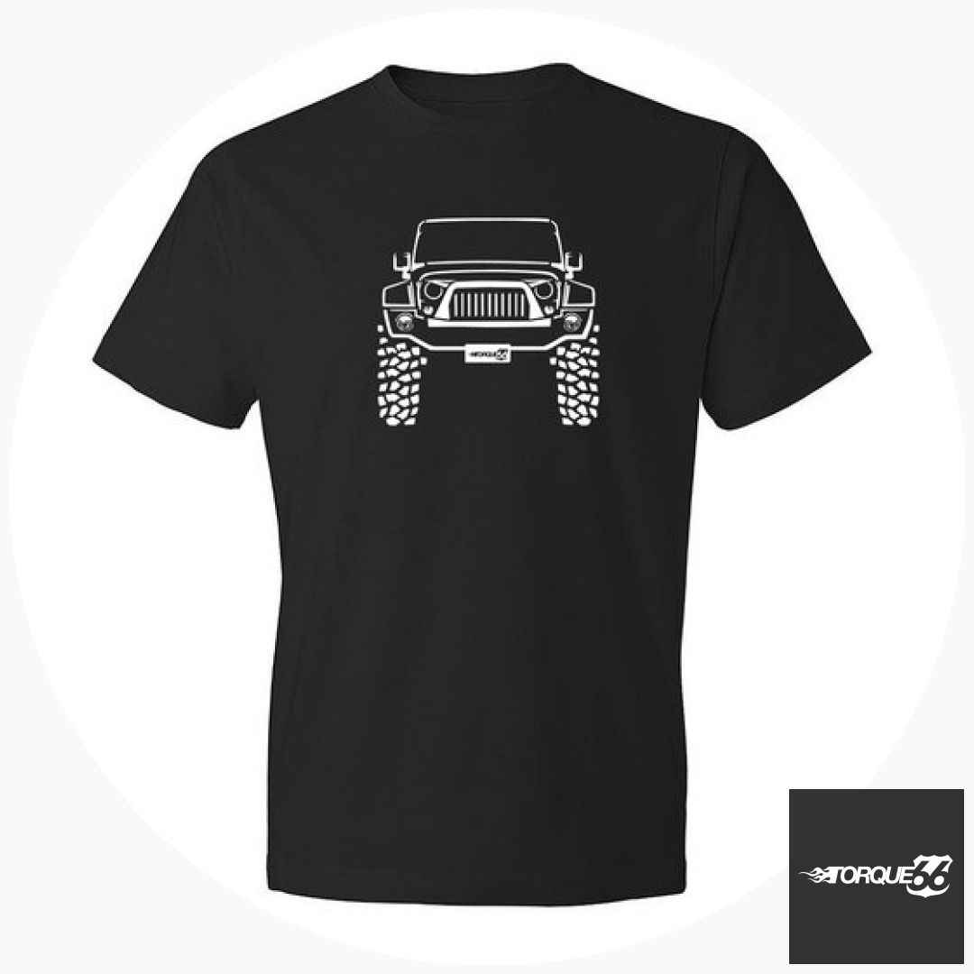 Jeep Shirt Hand Drawn Jeep T Shirt Unisex Car Enthusiasts Jeep