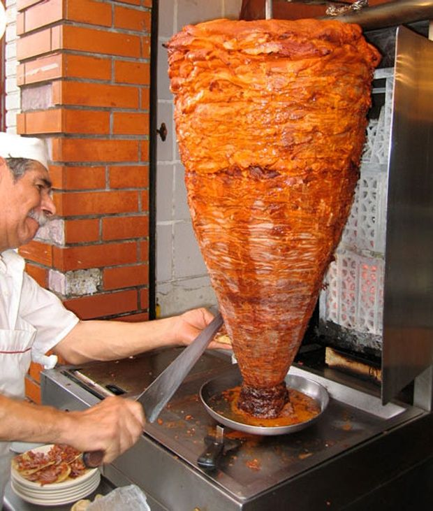 10 of the best places to eat street food in Mexico City  855e090147841