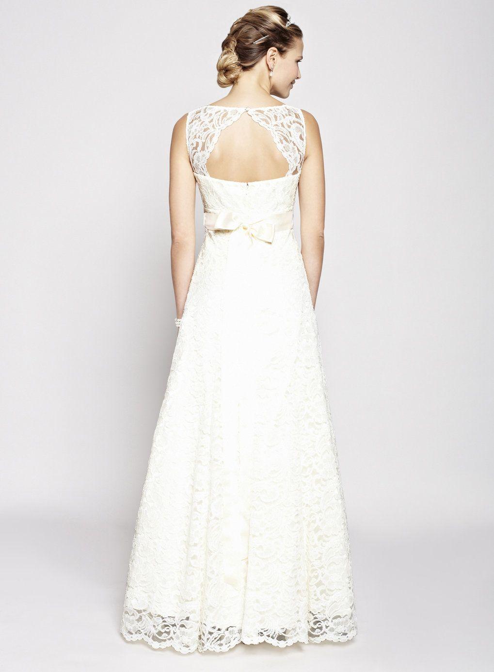 Ivory bella lace wedding dress wedding dresses wedding bhs ivory bella lace wedding dress wedding dresses wedding bhs ombrellifo Gallery