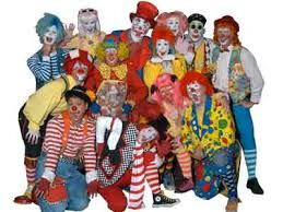 Image result for party clown