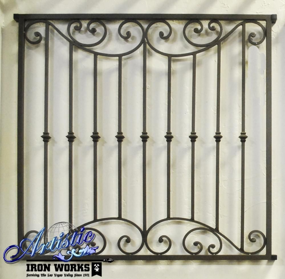 Used Iron Door Grill Designs Interior Wrought Iron Door: Click To Close Image, Click And Drag To Move. Use Arrow