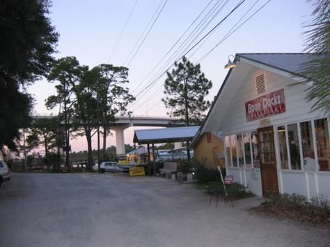 Boondocks Restaurant In Panama City Beach Fl Some Of The Best Food I Ve Ever Had My Life If You Re Area Go