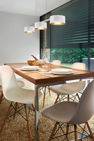 Cantara Glas Down LED 300 PNT 350mA von BRUCK - Pendelleuchte Küche ...