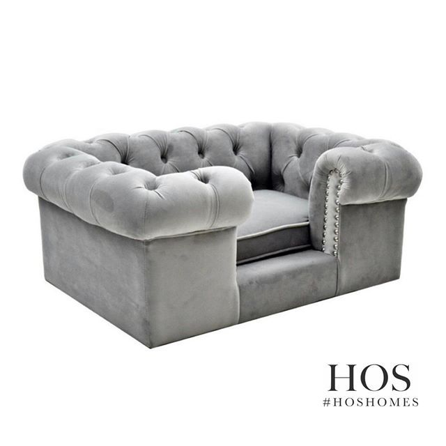 Our Pets Deserve The Best This Alexander Pet Bed Is Now