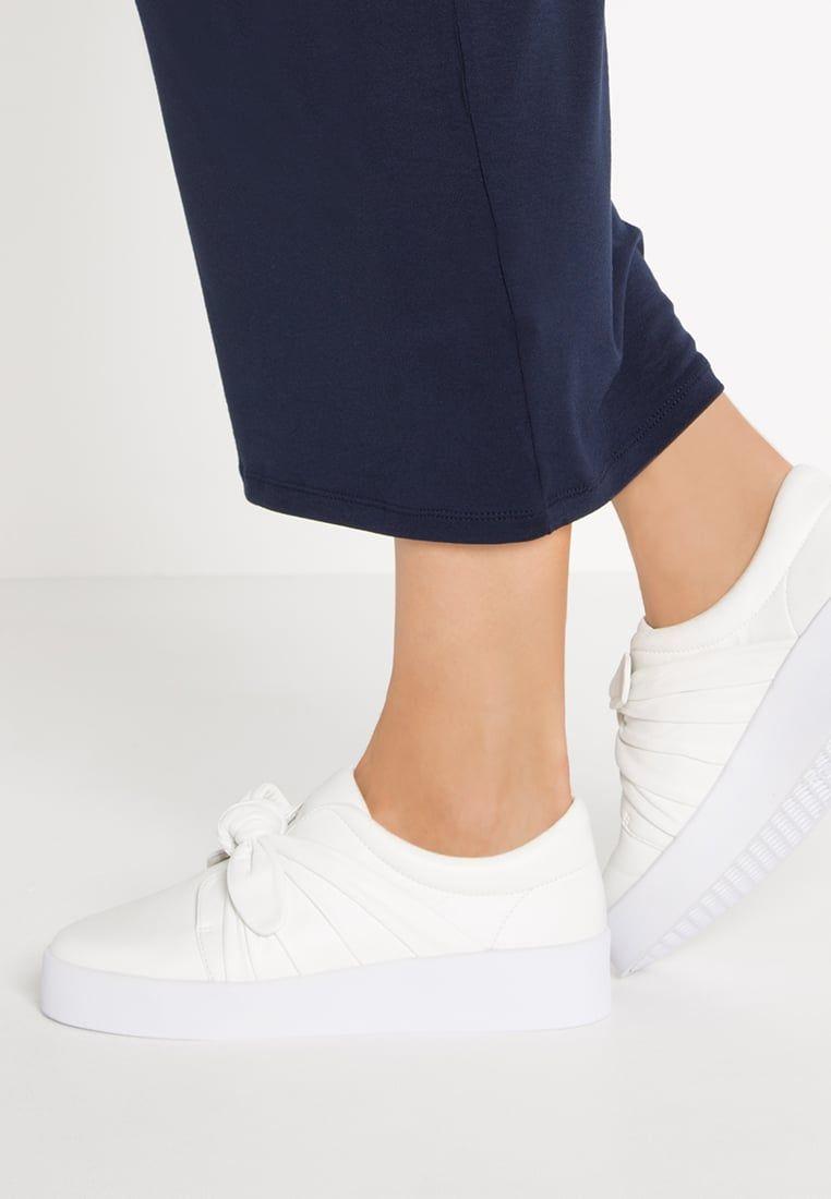 Sneakers Senso ANNIE - Instappers - ice wit: 157,95 € Bij Zalando (op 10/01/17). Gratis verzending & retournering, geen minimum bestelwaarde en 100 dagen retourrecht!