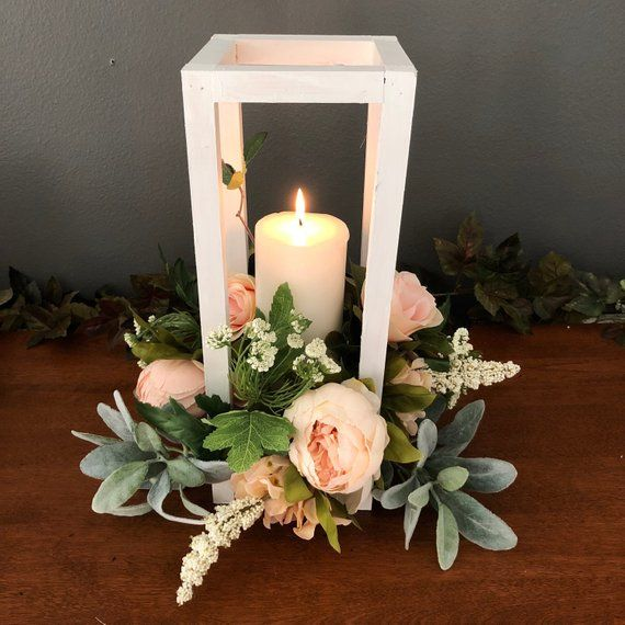 Wedding Ceremony & Reception Lanterns, Candle Lantern