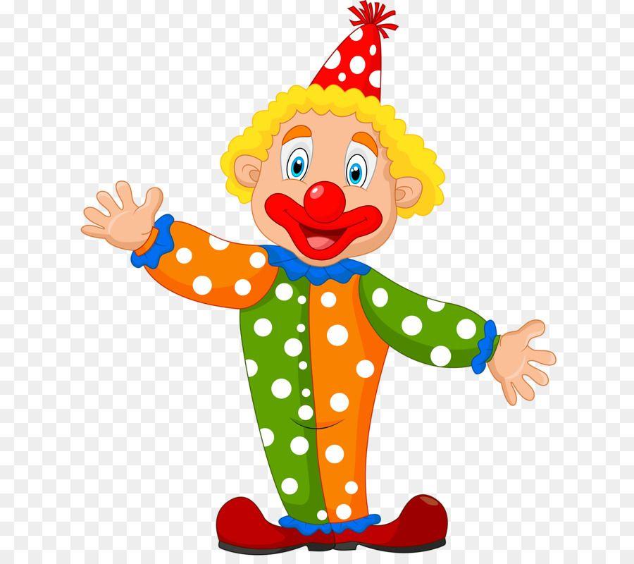 المهرج الكرتون السيرك صورة بابوا نيو غينيا Circus Illustration Clown Show Illustration