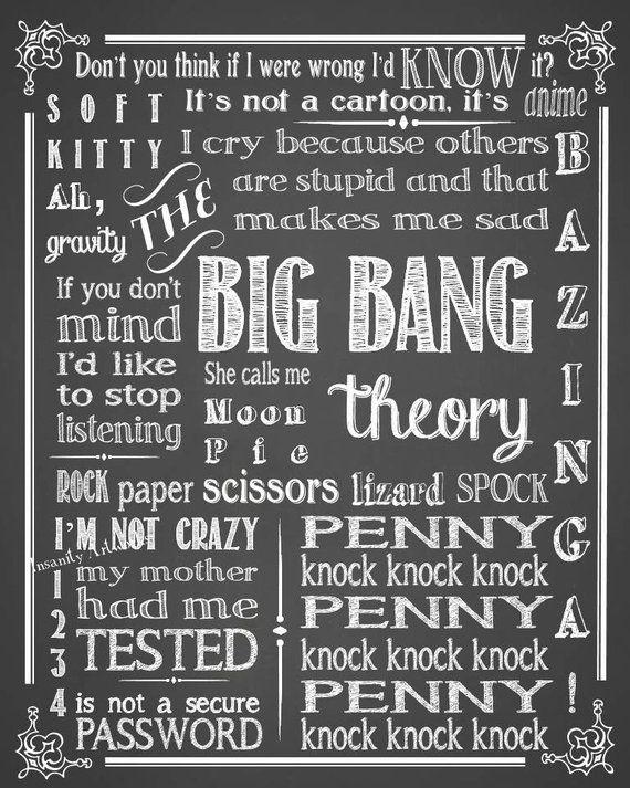 Sheldon Cooper NEW Big Bang Theory KNOCK KNOCK PENNY