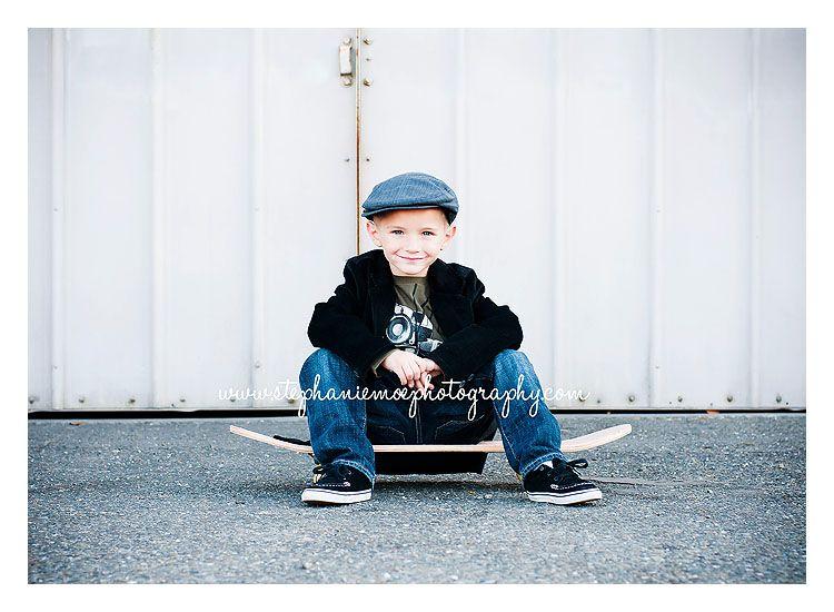 Little Boy photo ideas