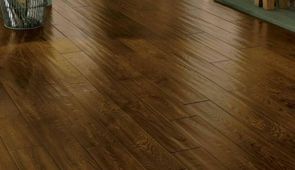 If you or your family members have allergies, hardwood floors are a great alternative to carpet!