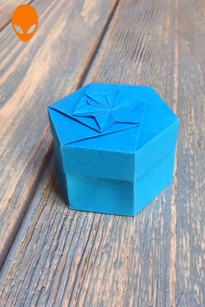 15+ Gift Box Origami For Christmas - DIY Tutorials Videos | Part 12 #diychristmasgifts