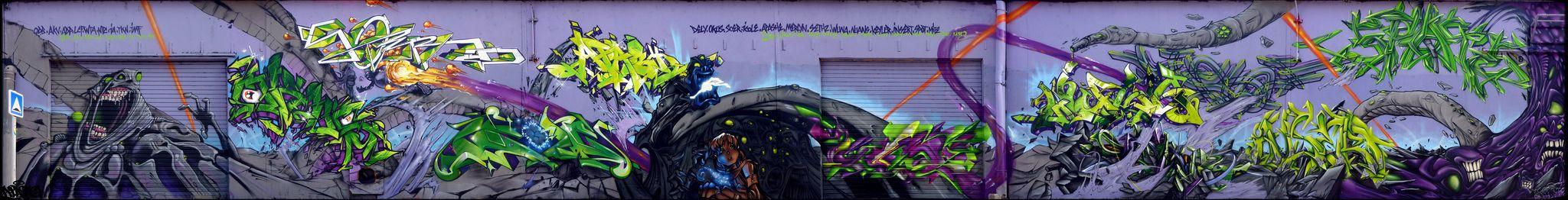 https://flic.kr/p/dcM21K | dely-okus-soer-icole-apashe-merlyn-seth2-wuna-nuans-keyler-insert-spote-mite | TOULOUSE (FR) 2011  www.apashoner.com
