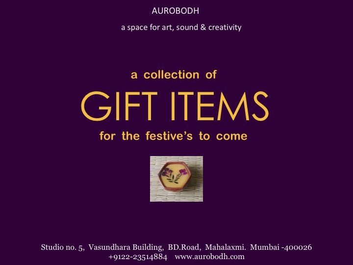 New Collection available at Aurobodh