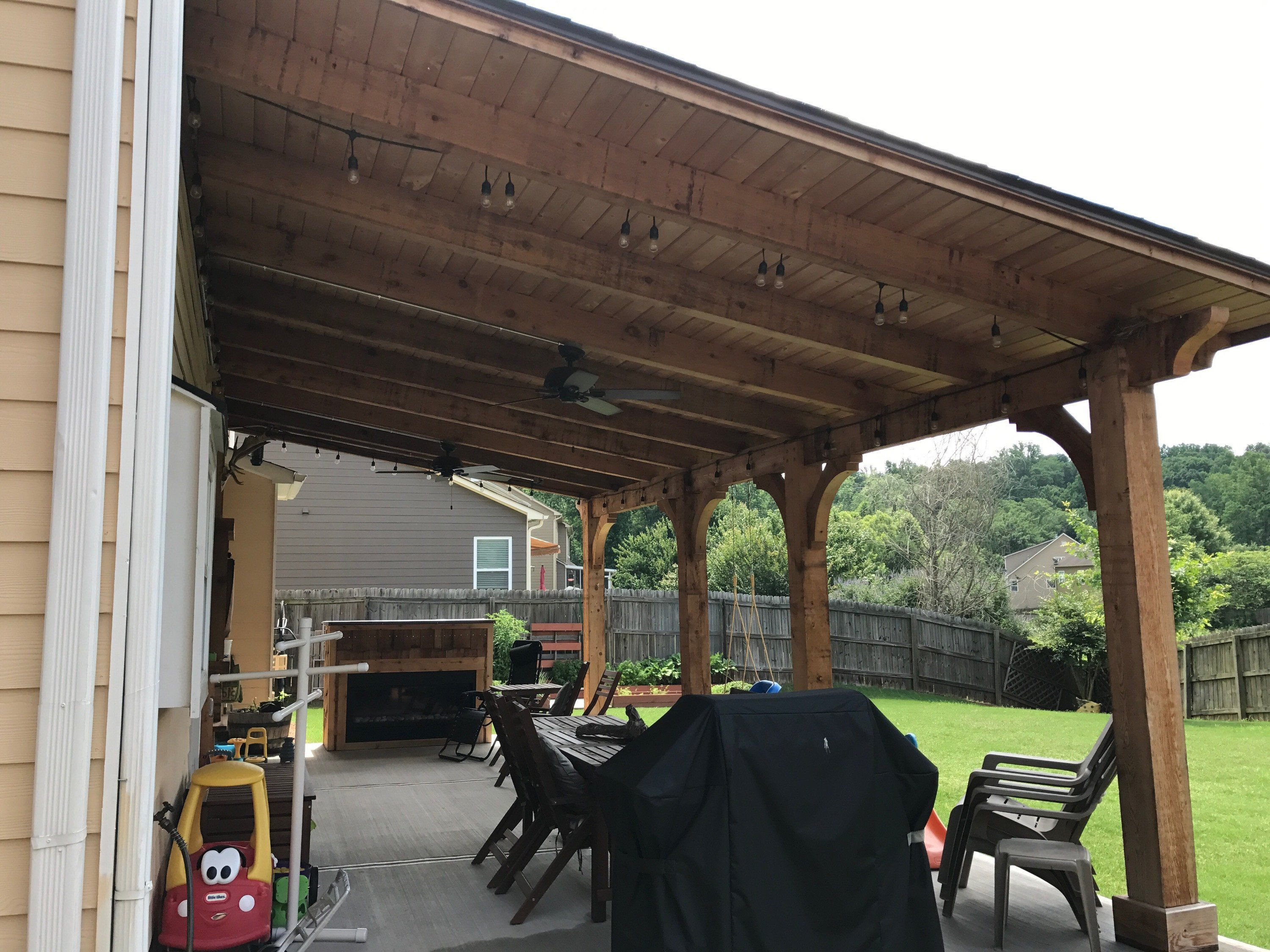 Shed Roof Awnings Porch Roof Design Patio Awning Patio Roof