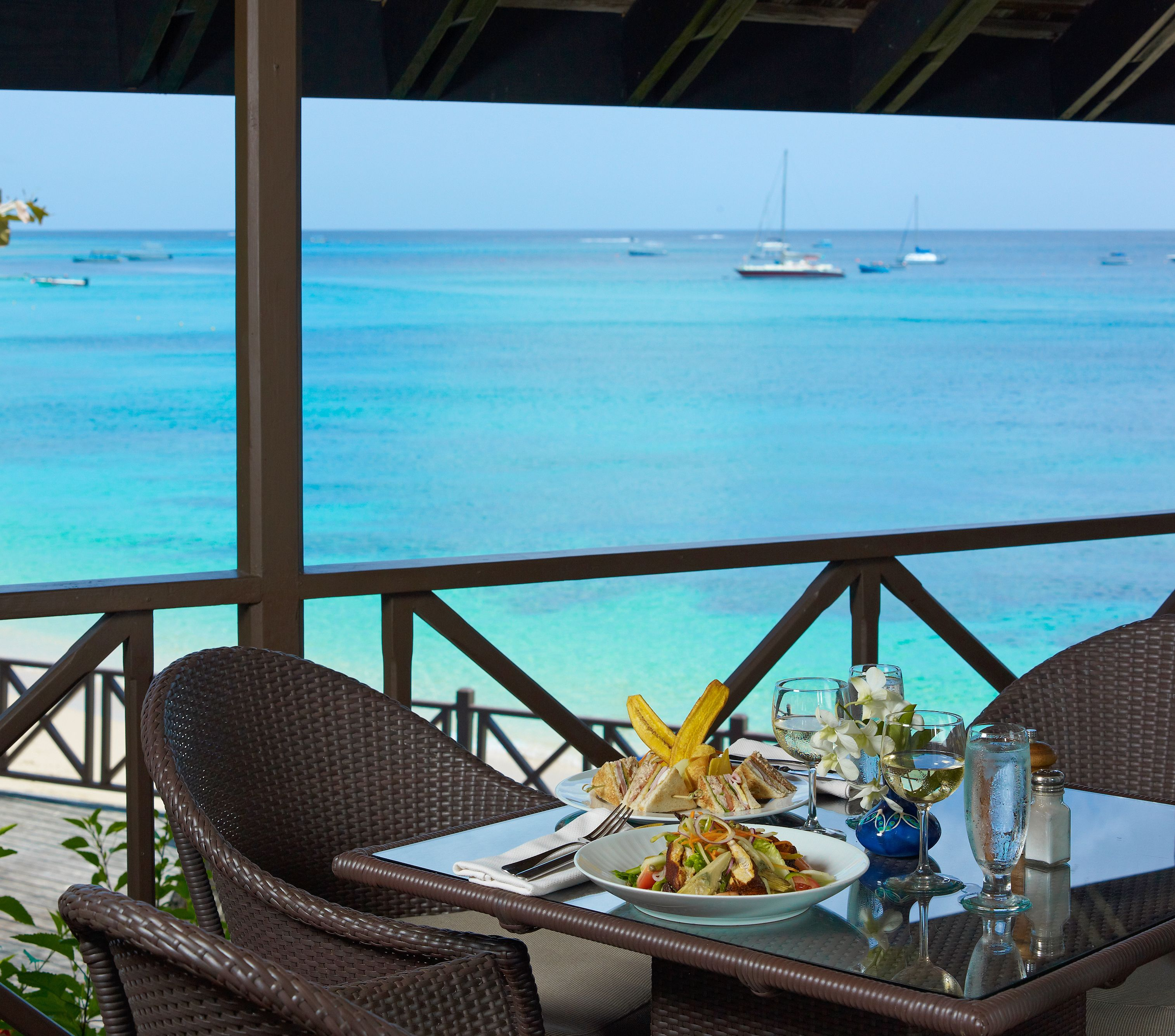 Wishyouwerehere The Sandpiper In St James Barbados Http Www Slh Com Hotels The Sandpiper Hotel