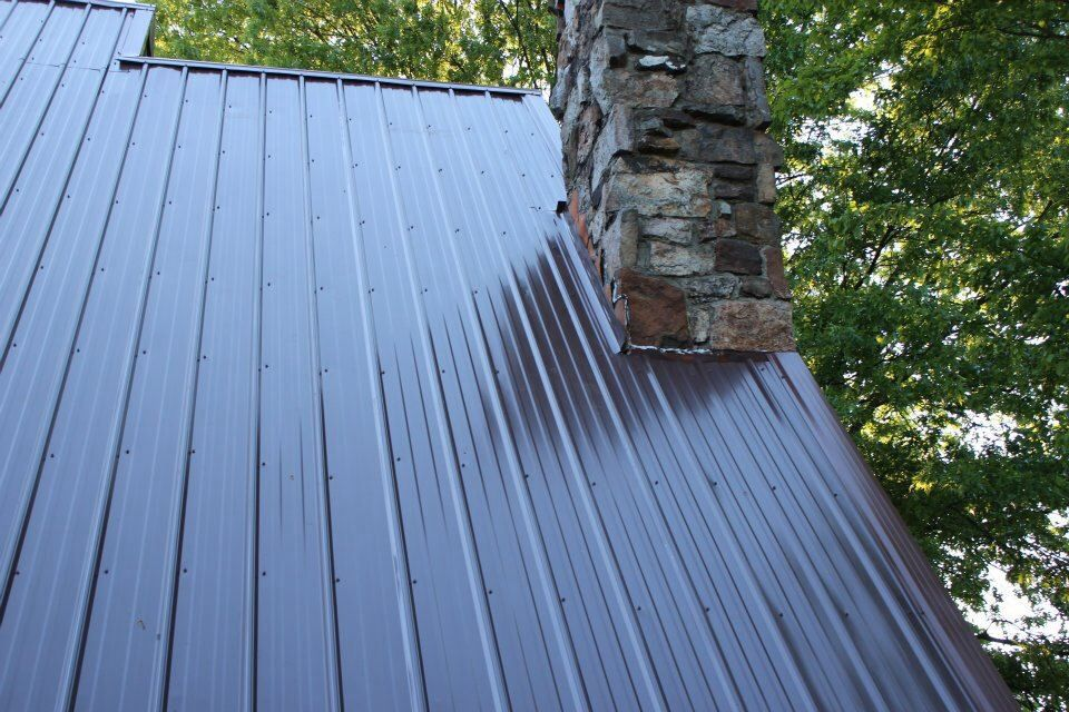 Leatherwood Roofing Outdoor Decor Outdoor Roofing