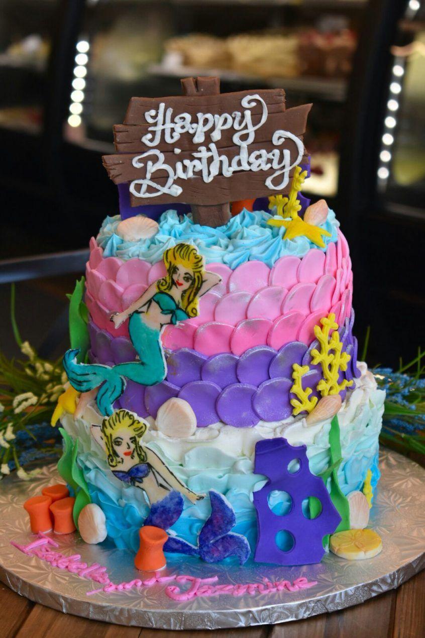 20 Inspiration Image of Happy Birthday Linda Cake