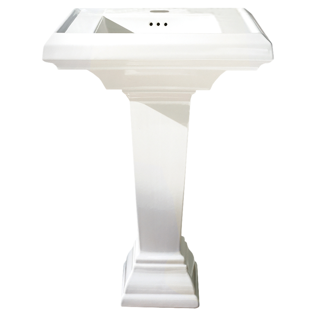 Bathroom Pedestal Sink 27 Town Square American Standard