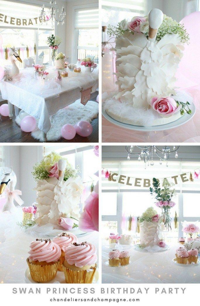 One Year Birthday Decoration