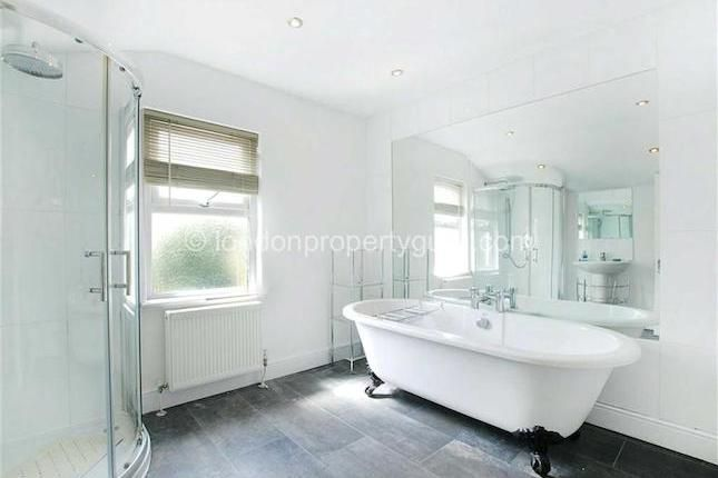 4 bedroom town house to rent in Courthope Villas, London SW19 - 32527447