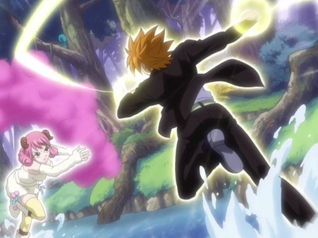 What Fairy Tail Wizard Are You Fairy Tail Anime Fairy Tail Quiz Fairy Tale Anime