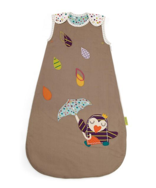 Cute!! Timbuktales - Dreampod Sleep Bag 0-6 months 2.5 tog