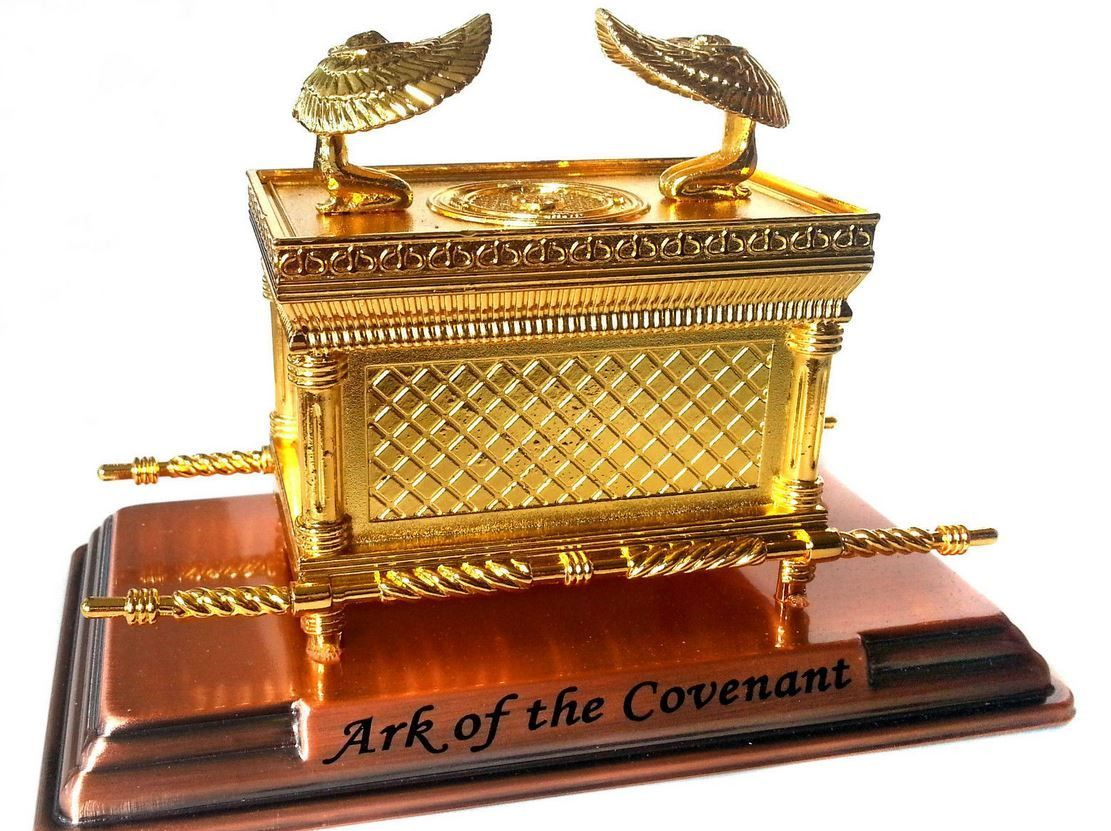 Ark Of The Covenant Mini The Covenant Arc Of The Covenant Solomons Temple