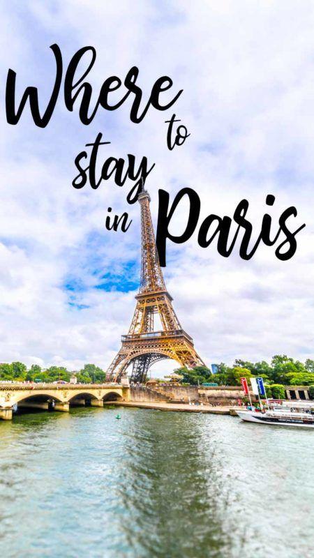 Paris Neighborhoods Decoded