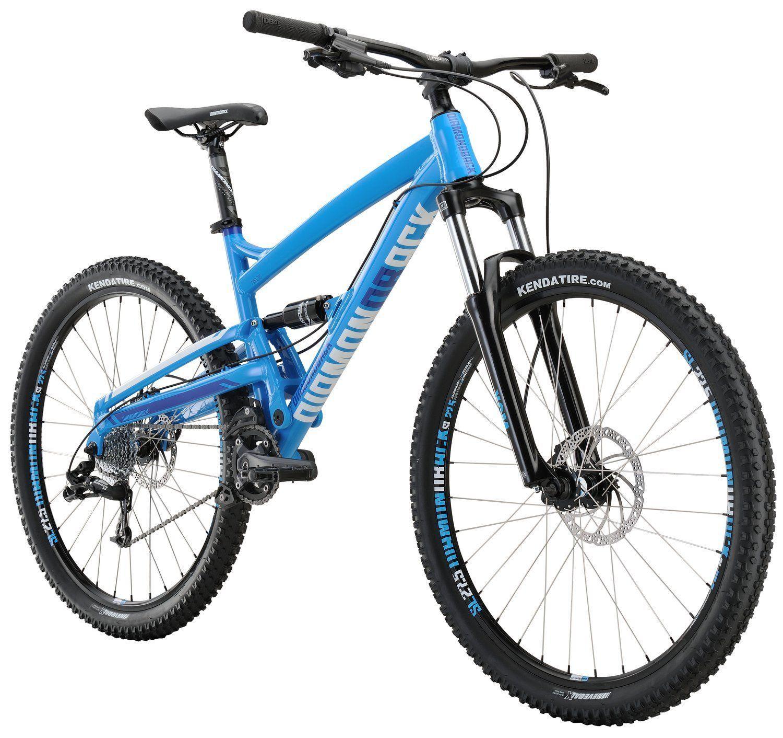 Diamondback Bicycles Atroz Full Suspension Mountain Bike | Best ...