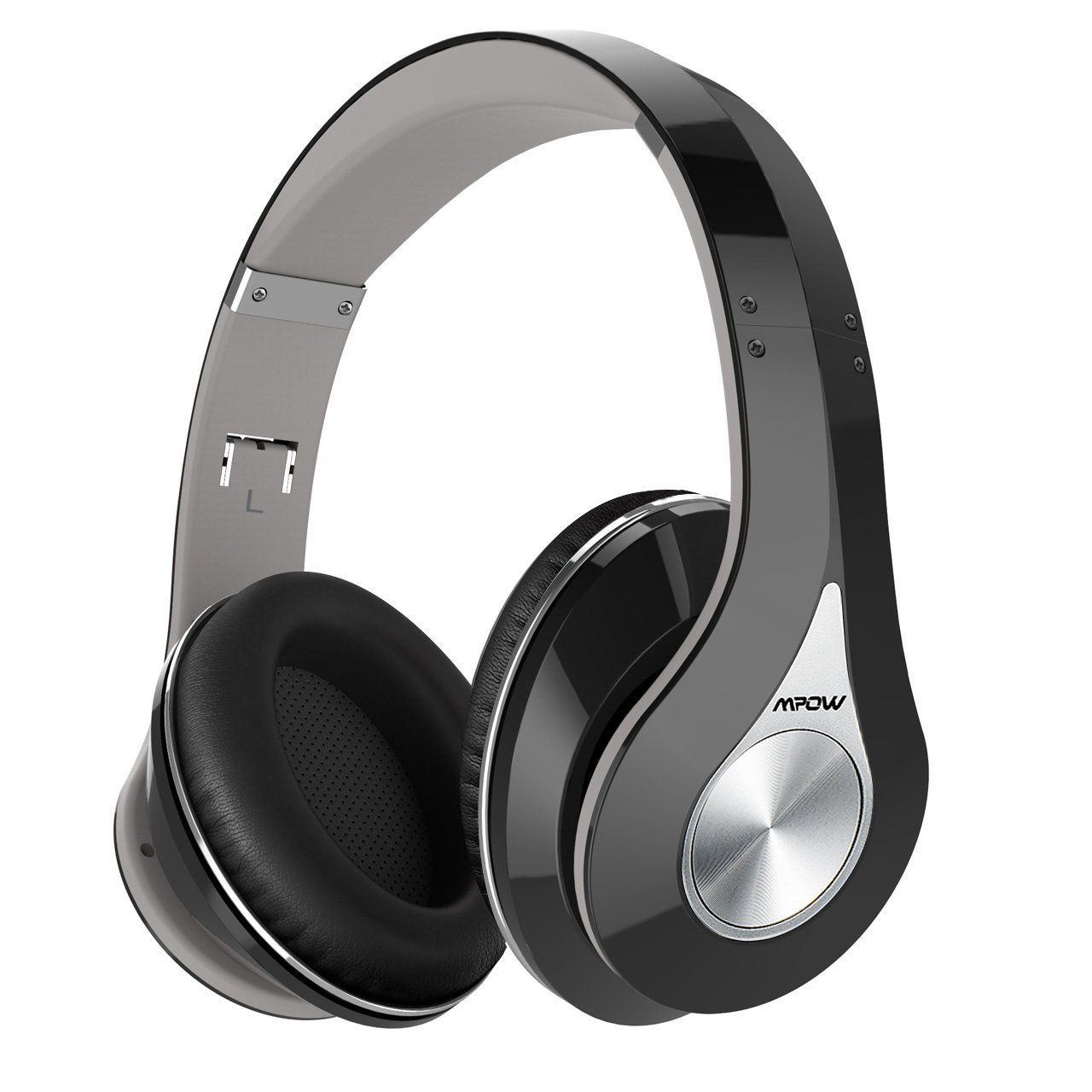 Amazon.com: Mpow 059 Bluetooth Headphones Over Ear, Hi-Fi Stereo ...