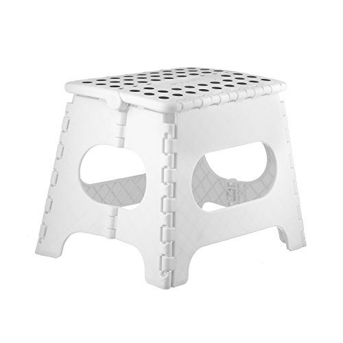 Home It Super Quality Folding Step Stool Great For Kids