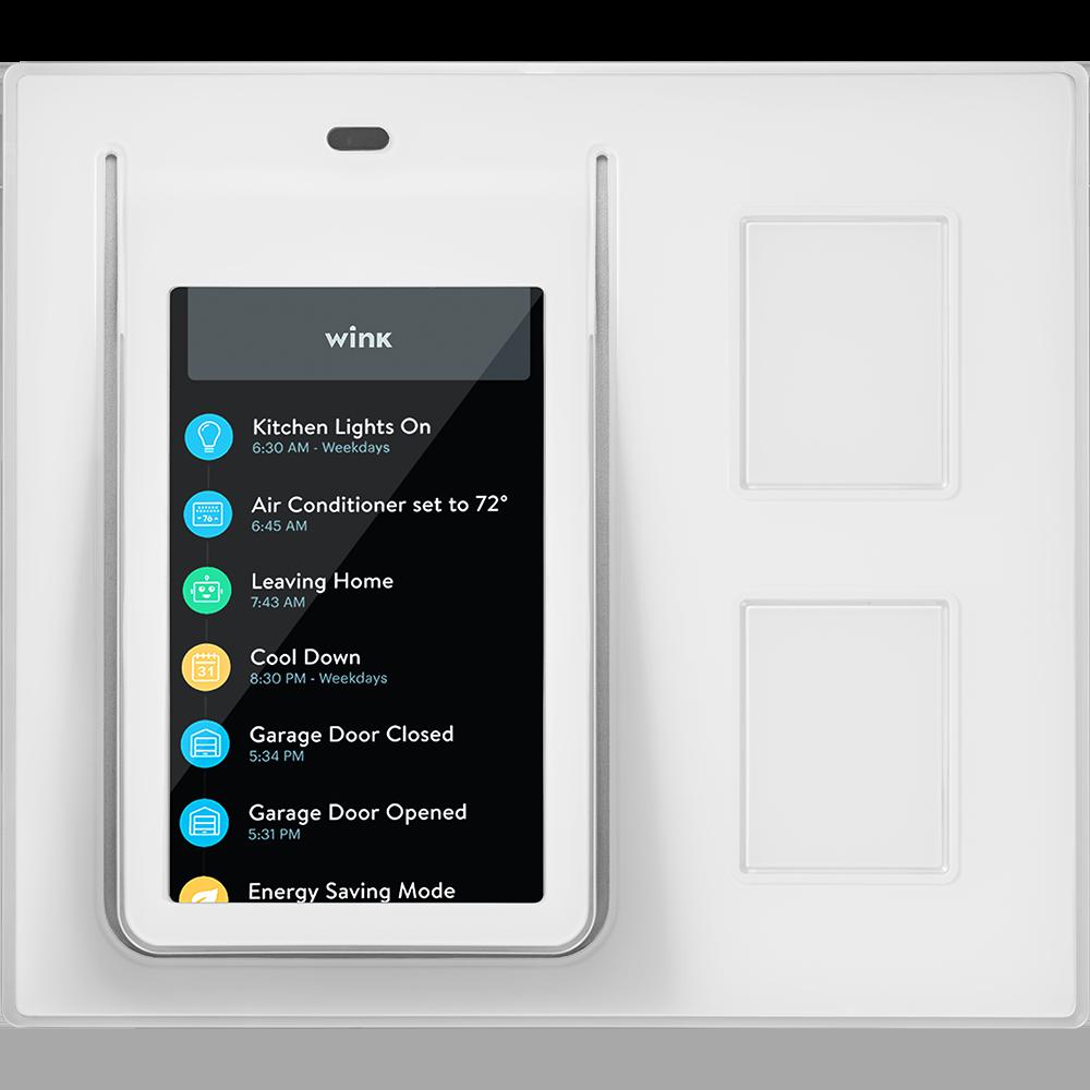 Wink Whole Home Kit Smart home control, Smart home