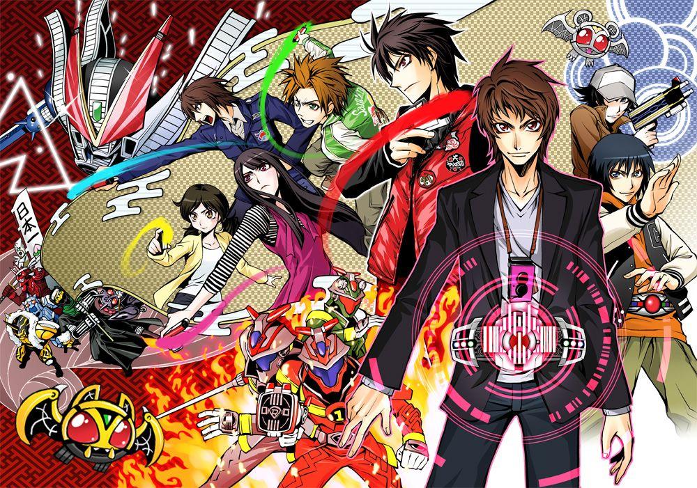 Samurai Sentai Shinkenger Zerochan Anime Image Board