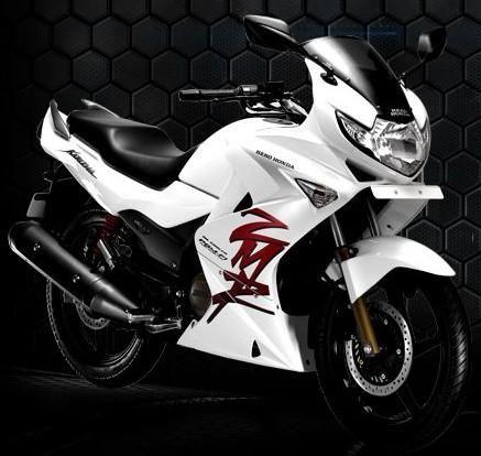 Pin by Ompal Dagar on Bike | Hero honda bikes, Honda, Honda sport bikes