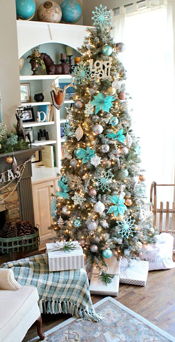 Christmas Tree Ideas u2013 12 Bloggers of
