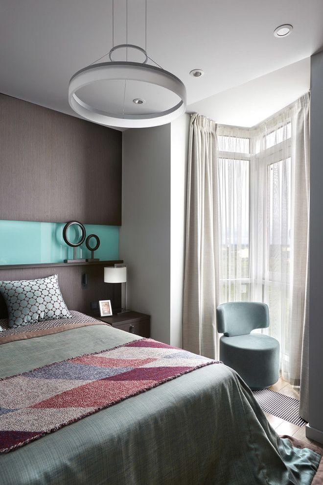 50 kleine Schlafzimmer Design-Ideen Home decor Pinterest Small
