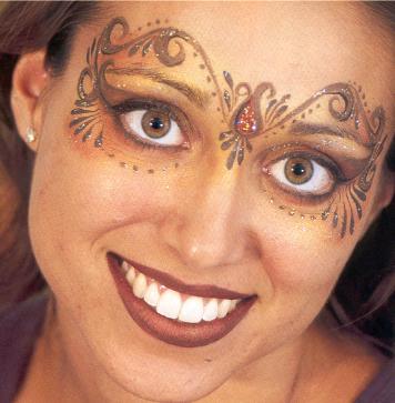 Maquillaje Artístico | Maquillaje Artístico | Body ...