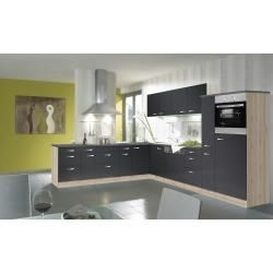 Oberschrank Udine Holzfarben 60 Cm 58 Cm 35 Cm Schranke Kuche Products In 2020 Wohnung Kuche Dekoration Oberschranke Kuchenschrank