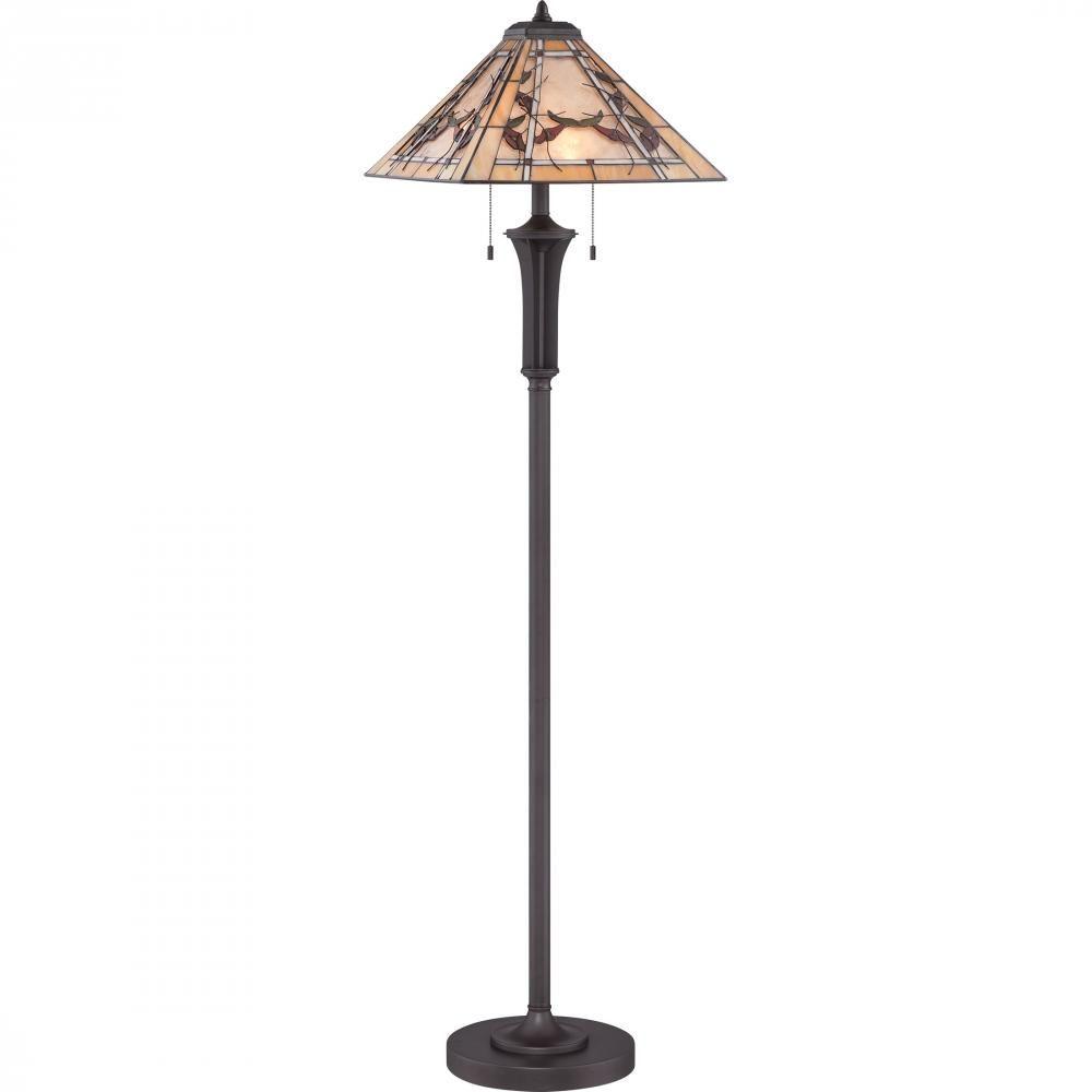 Monteclaire Tiffany Floor Lamp Sku V26 Tf1697fwt 43rd Street