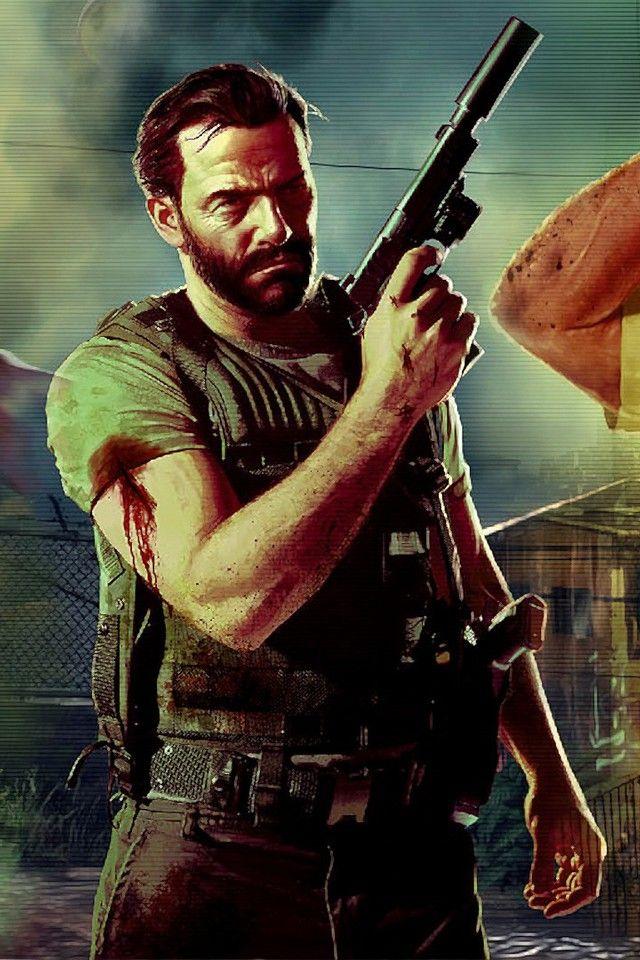 Max Payne 3 Pc Playstation 3 Xbox 360 Rockstar Games