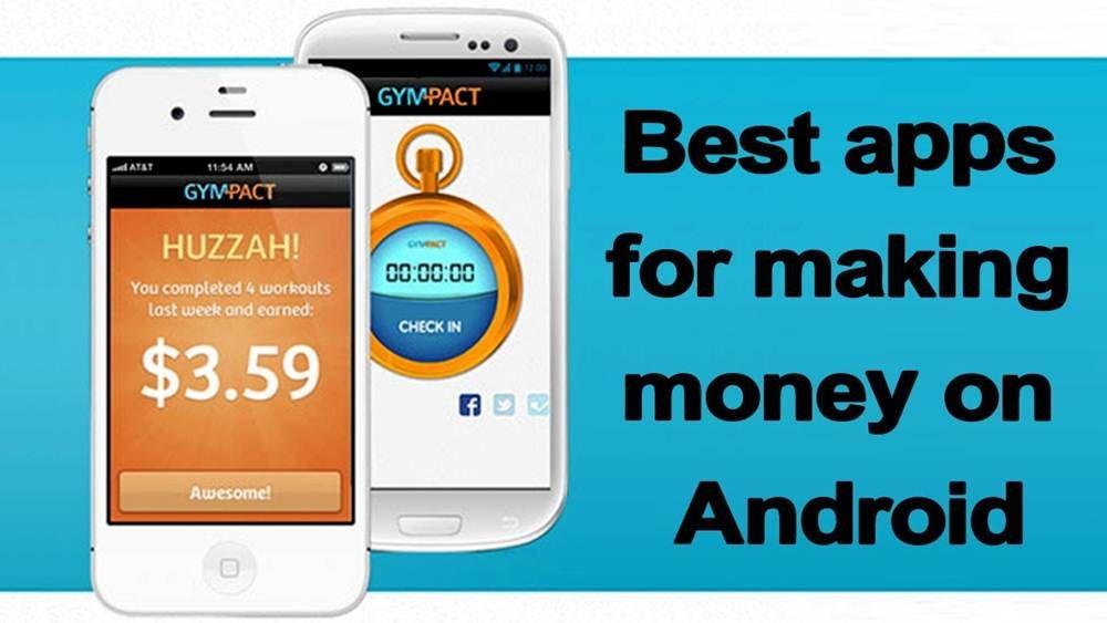 Top 5 Money Making Apps In India Best Money Making Apps Earn