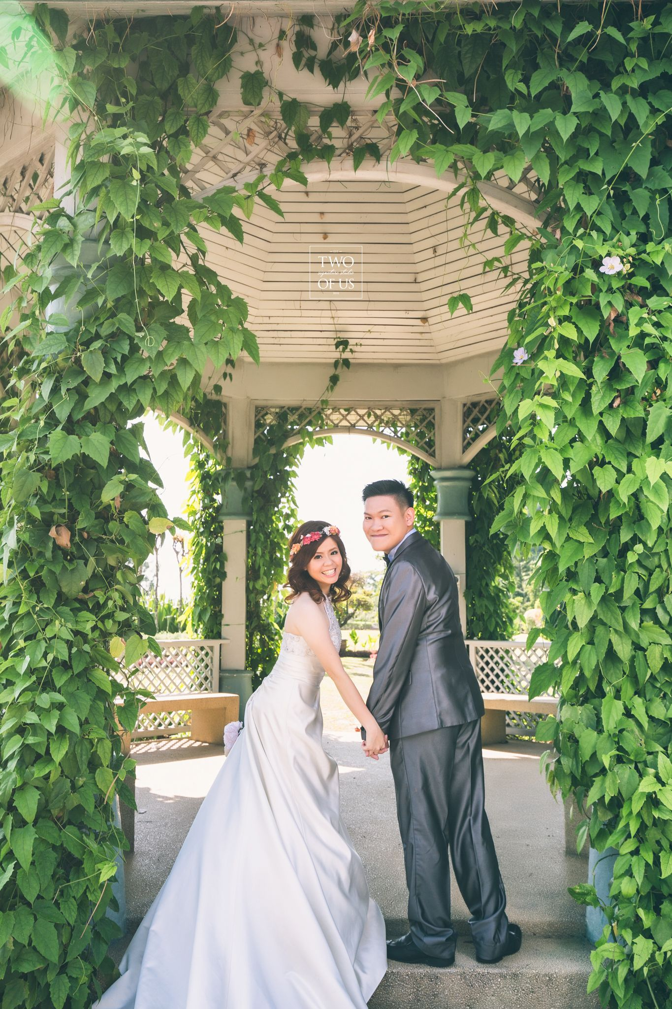 Pre Wedding Photography By Two Of Us Signature Studio
