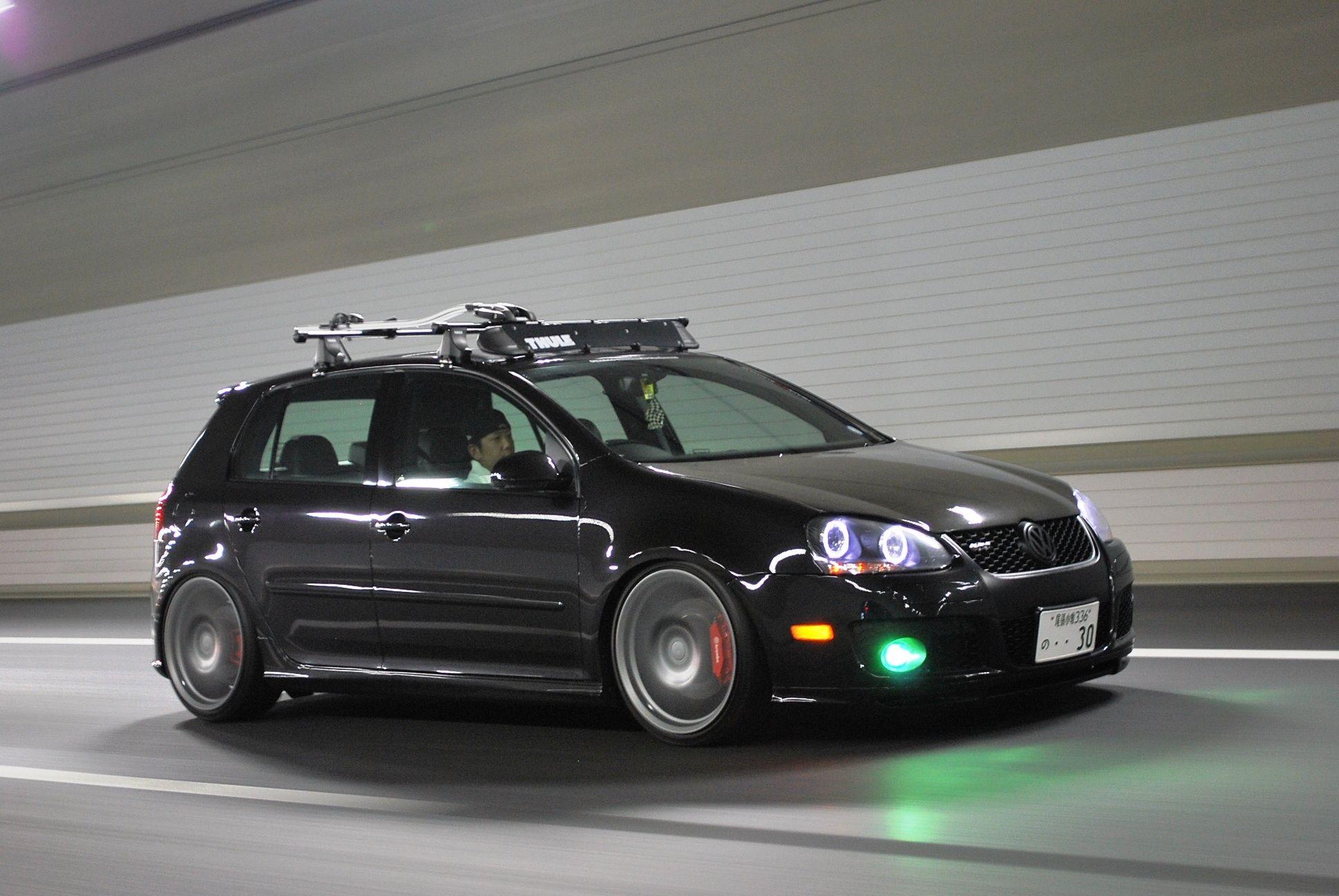 MK5 GTI Cars & Stance Pinterest