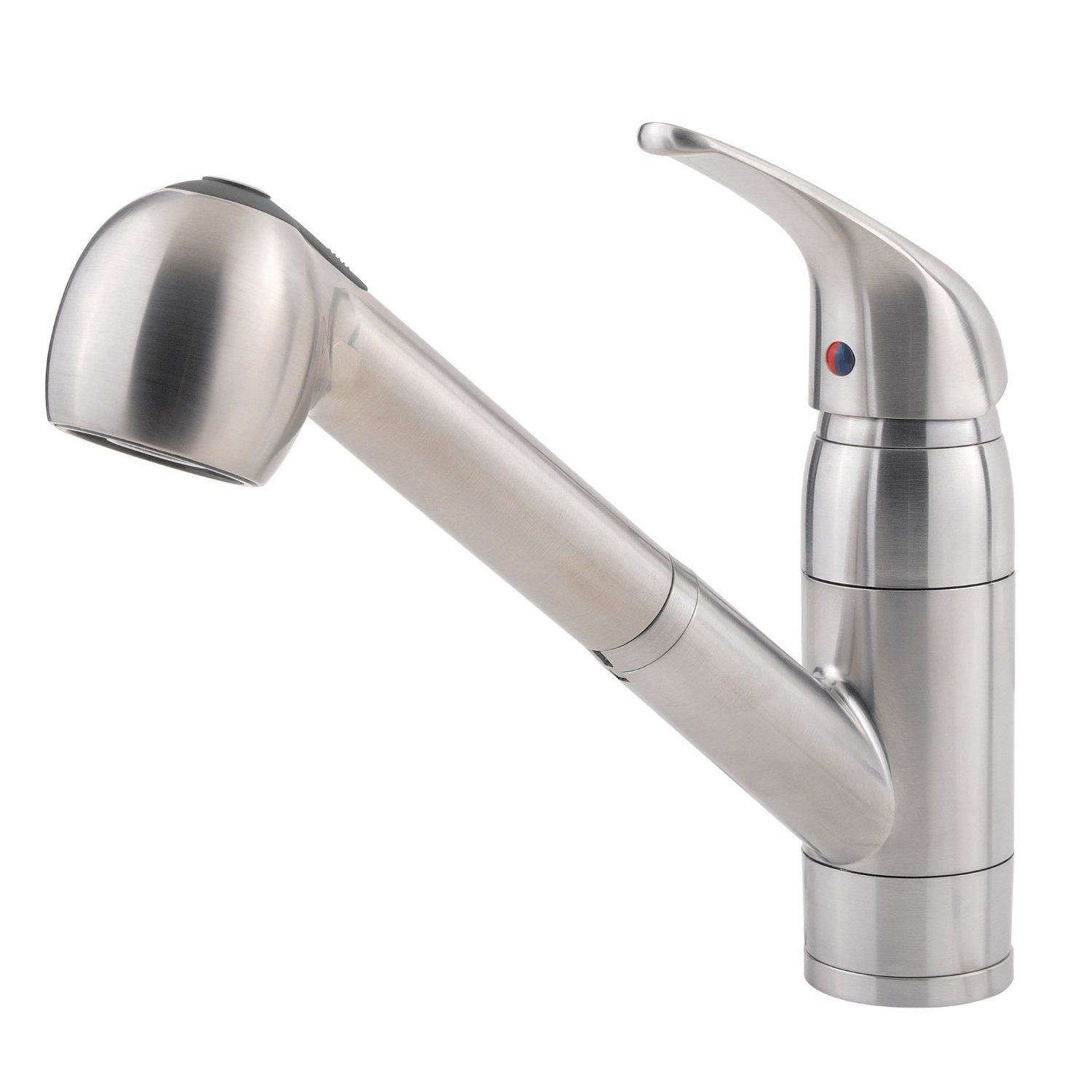 Pfister Pfirst Series 1-Handle Pull-Out Kitchen Faucet Review