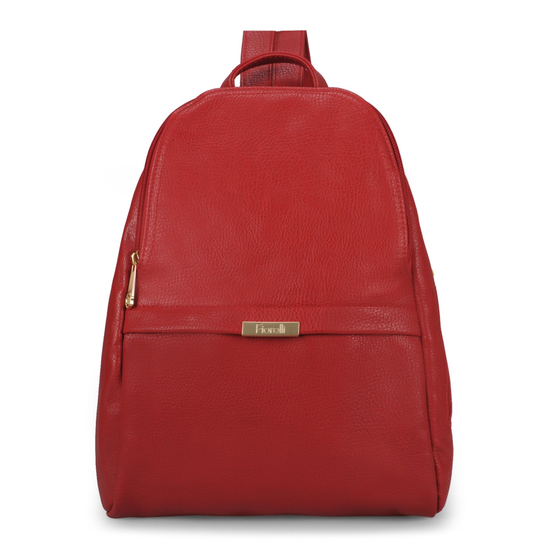 This Fiorelli faux leather backpack is the perfect accessory for a