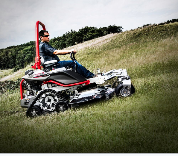 Altoz Trx Zero Turn Mower Tractors Zero Turn Mowers