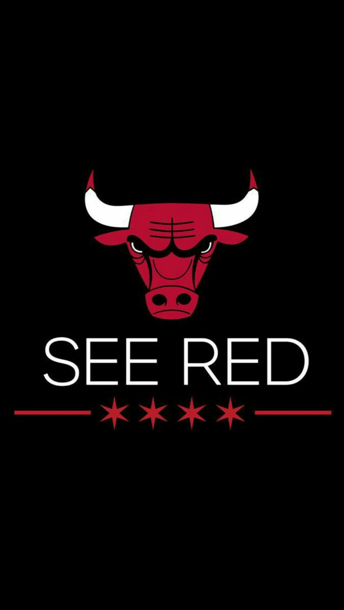 chicagobulls nba black wallpaper android iphone
