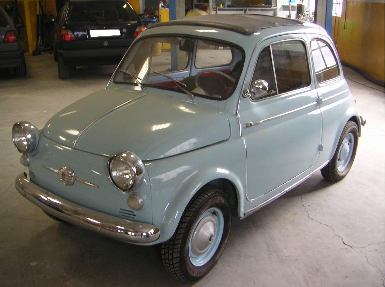 Fiat 500n Fiat Fiat Cinquecento Fiat 500 Accessories Fiat 600
