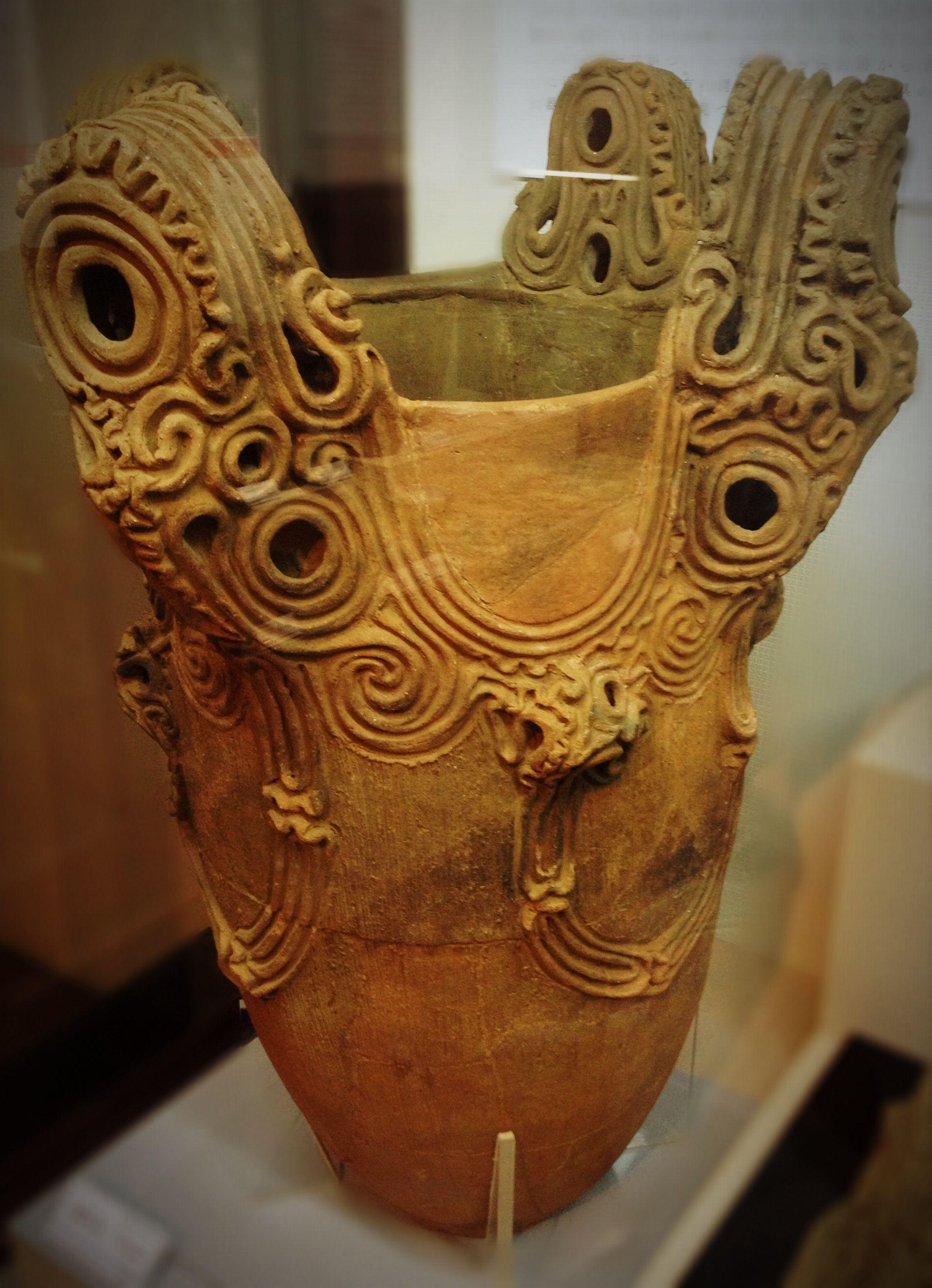 Suienmon Doki | 古代アート, 縄文時代, 古代史
